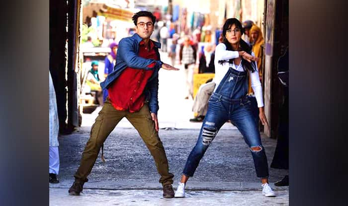 Jagga Jasoos song Ullu Ka Pattha