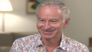 After criticising Serena Williams, John McEnroe comes up with another bizarre statement, suggesting that ATP and WTA should merge!