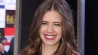 Kalki Koechlin marks World Music Day by making a 'Noise' about noise pollution