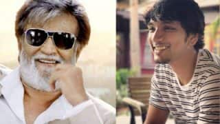 Kadal fame Gautham Karthik says his statement on superstar Rajinikanth's entry into politics was misconstrued