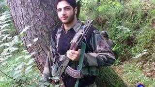 Punjab: Magazine Hailing Killed Terrorist Burhan Wani as 'Hero of Freedom of Kashmir' on Sale in Religious Fair