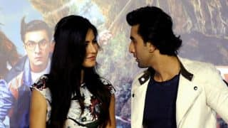 Say what? Ranbir Kapoor has been stalking Katrina Kaif on Instagram?