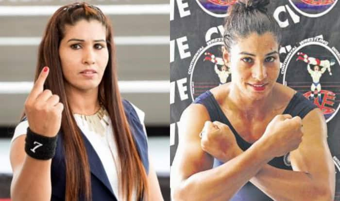Kavita Devi: The First Indian Female to Appear in WWE