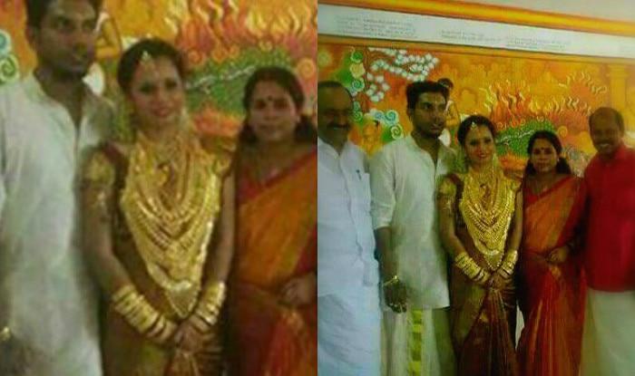 'Flashy' wedding of Kerala MLA's daughter raises eyebrows