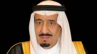 King Salman Orders Arrest of Saudi Prince After Video Shows Him Physically Abusing Person