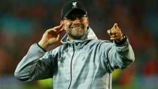 Jurgen Klopp Happy After Liverpool's 'Perfect' Performance Against Arsenal