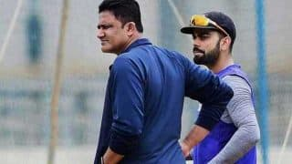 Bishan Singh Bedi hits at BCCI over Virat Kohli-Anil Kumble saga