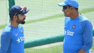 Virat Kohli-Anil Kumble saga: There is no end in sight at this point