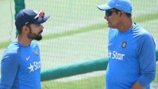 Virat Kohli 'abused' Anil Kumble in team meeting ahead of India vs Pakistan Champions Trophy final: Report