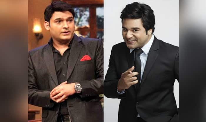 Ali Asgar reveals why he quit 'The Kapil Sharma Show'