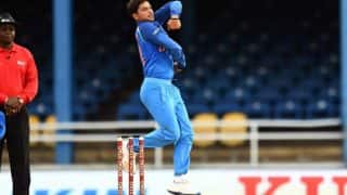 Kuldeep Yadav Reveals Thinking About Suicide as a Teenager