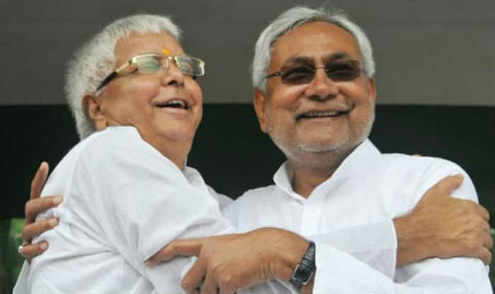 Not Backing 'Bihar's Daughter' a 'Historic Blunder': Lalu to Nitish