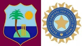 West Indies make two changes in squad for last three ODIs, Kyle Hope, Sunil Ambris included