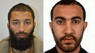 लंदन अटैकः पुलिस ने किया दो हमलावरों का खुलासा, पाकिस्तान से ताल्लुक रखता है हमलावर खुर्रम