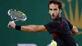 Stuttgart Open: Feliciano Lopez to take on Lucas Pouille in final