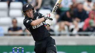 New Zealand's Luke Ronchi retires from international cricket
