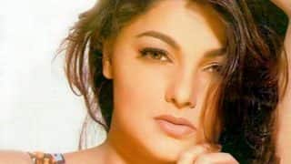 NDPS court declares Mamta Kulkarni, husband Vicky Goswami 'absconders' in narcotics case!