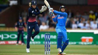 महिला विश्व कप: भारत ने इंग्लैड को दी करारी शिकस्त, जीत के साथ की टूर्नामेंट की शुरुआत