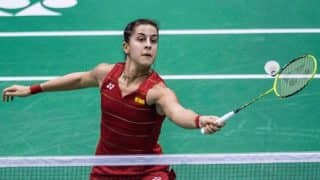 Premier Badminton League Season 4: Sung Ji Hyun Humbles Carolina Marin in Dramatic Finish to Ensure Chennai Smashers' Second Win