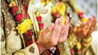 'Contract Marriage' Racked Busted in Hyderabad; 8 Sheikhs, 3 Qazis Arrested