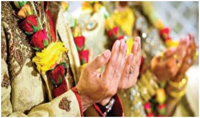 Contract Marriage' Racked Busted in Hyderabad