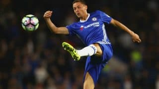 Nemanja Matic due for medical at Manchester United after Chelsea agree £40m deal