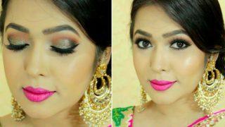 Eid makeup: 4 festive Eid-al-Fitr makeup looks for your Eid celebrations!