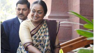 Opposition Candidate Meira Kumar Won Himachal Pradesh, Kerala and Karnataka Despite Defeat