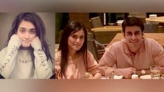 Did Pankhuri Awasthy reject her wedding reports with Gautam Rode! Here's what she said
