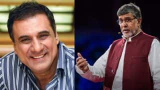 Boman Irani to fight for child rights and protection as Nobel Laureate Kailash Sathyarthi in his next!