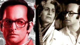 Neil Nitin Mukesh's transformation as Sanjay Gandhi in Madhur Bhandarkar's Indu Sarkar will leave you impressed!