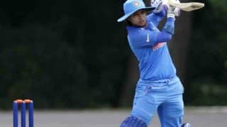 ICC Women's World Cup: Mithali Raj sets new records in ODIs