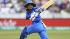Mithali Raj Named Captain of ICC Women's World Cup Team, Harmanpreet Kaur And Deepti Sharma Other Indians in The Side