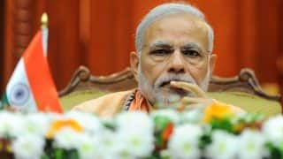 Narendra Modi in US: Logic of India-US strategic relationship is indisputable, says PM in Wall Street Journal