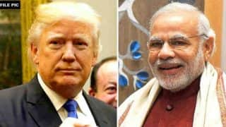 Ignoring US Threat, India And Russia Ink S-400 Missile Deal