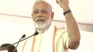 PM Modi Calls Presidential Election 2017 'Historic', Appeals Lawmakers to 'Not to Waste a Single Vote'
