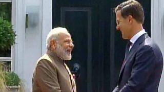 भारत के विकास में नीदरलैंड का अहम योगदान, साझा बयान में पीएम मोदी ने कही ये बातें