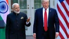 How Modi-Trump meeting irked China, Pakistan