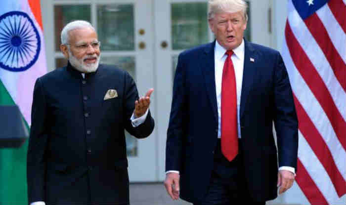 Didn't Spy on India's Anti-satellite Missile Test, Claims US; Says Was Aware About First ASAT Test-fire