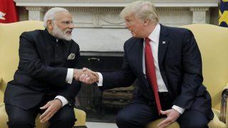 'जब से मोदी ने सत्ता संभाली है तब से अमेरिका-भारत संबंध वास्तव में समृद्ध हुए हैं'