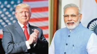 Narendra Modi-Donald Trump talks Live Streaming: US reluctant to discuss H1B Visa; Watch live telecast on WION TV