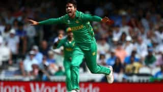 Asia Cup 2018, India vs Pakistan 5th ODI: Pakistan Skipper Sarfraz Ahmed Concerned About Mohammad Aamir's Bowling Form, Says He Will Be Back Soon