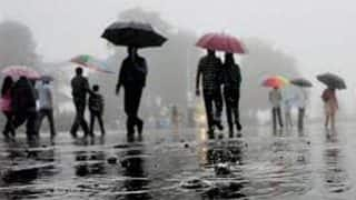 This Year's Monsoon Records Slowest Pace in 12 Years