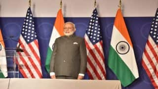 Modi writes for Wall Street Journal ahead of meeting with Trump, talks Indo-US partnership, GST, terror