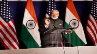 Narendra Modi in US: What all has happened on Day 1; what to expect today