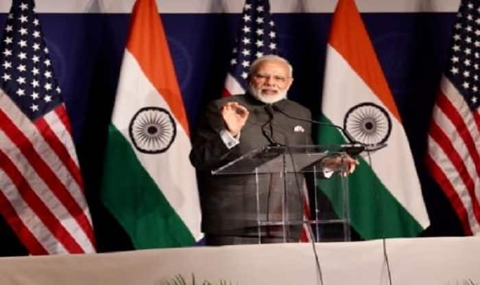 Modi Confident in 'Convergence' of US, Indian Interests