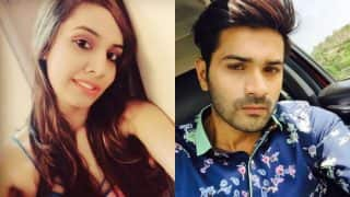 TV actor Mrunal Jain had a sexual extra-marital affair with Varsha Bhagwani! Actress exposes Nagarjuna star's scandalous relationship