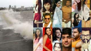 Mumbai Monsoons are here: Telly stars share how they enjoy rains with their favourite things to do!