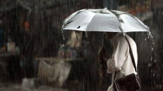 Mumbai monsoon: Continuous rainfall affects local trains; heavy rains expected for next 2-3 days