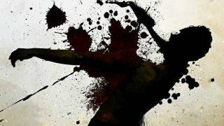 सेक्स से इनकार करने पर पत्नी और दो बच्चों को जिंदा जलाया, मां-बेटी की मौत